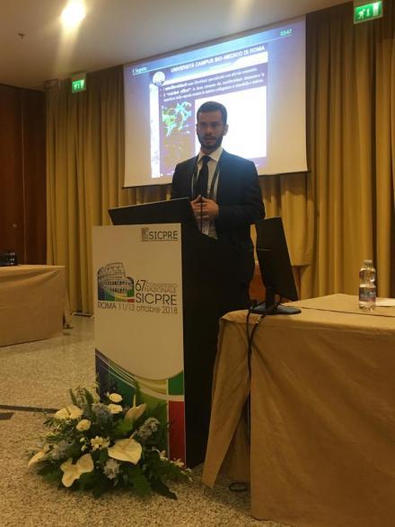 La contrattura capsulare nella mastoplastica: la ricerca del Dr. Segreto presentata al congresso SICPRE 2018