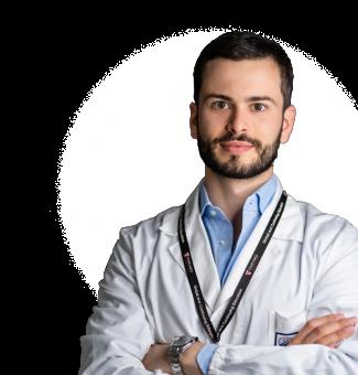 Dr. Francesco Segreto